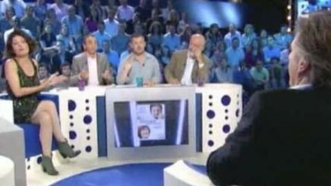 VIDEO Clash Zemmour Naulleau Auteuil Mergault : Lamentable