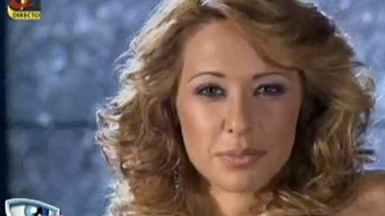Secret Story 3: Daniela recyclée dans la version portugaise