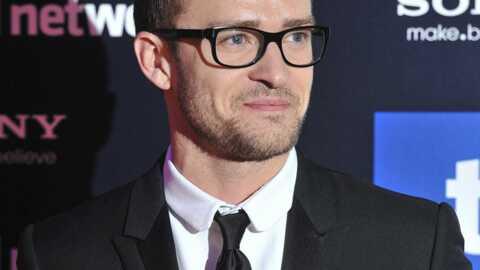 Justin Timberlake: gros plan promo chez Denisot et Aliagas