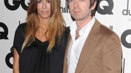 Noel Gallagher (ex-Oasis) papa pour la troisième fois