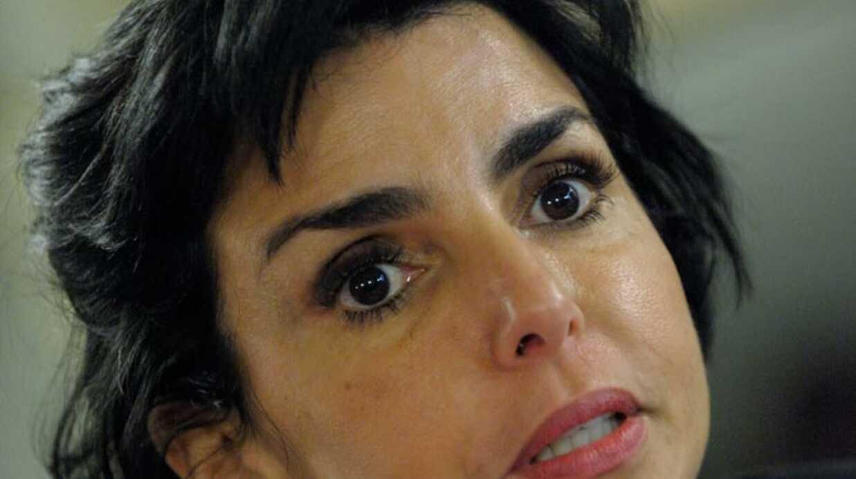 Rachida Dati menacée de mort par deux détenus