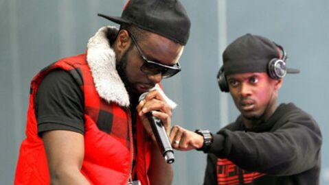 Sexion d'assaut: quatre concerts annulés
