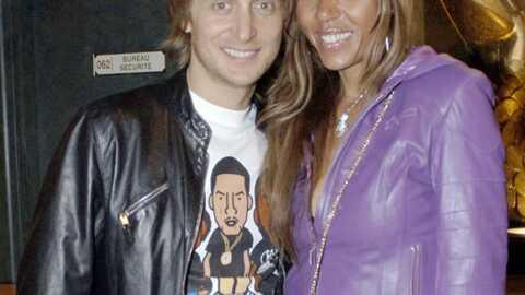 Une web-série consacrée à David et Cathy Guetta