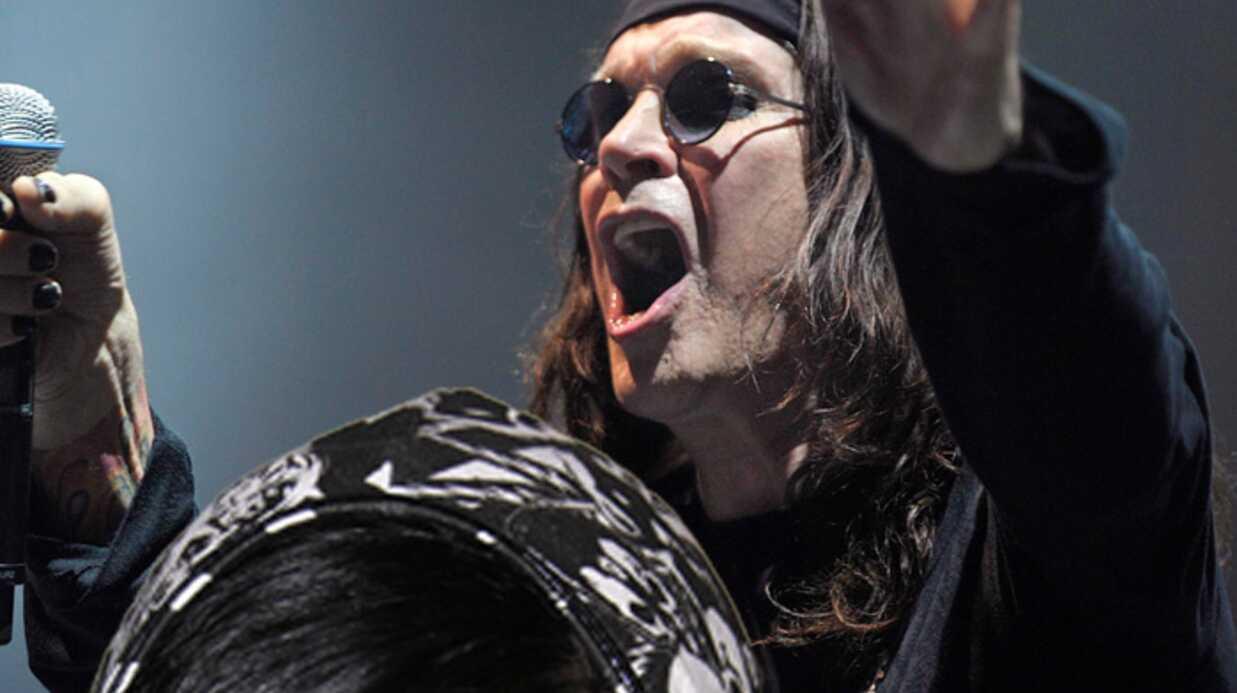 Kelly Osbourne défend son chanteur de père