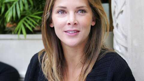Enceinte d'un garçon, Mélissa Theuriau accouchera fin novembre