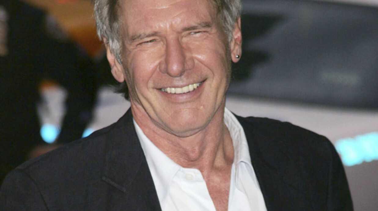 Harrison Ford: invité d'honneur du festival de Deauville