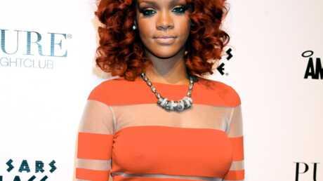 Rihanna accusée de plagiat pour son clip S&M