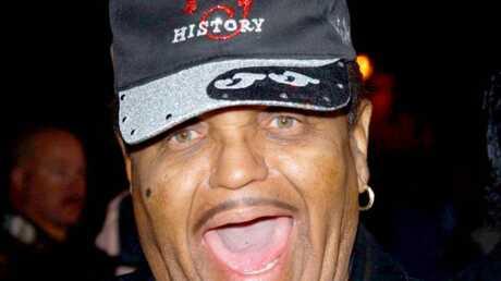 Joe Jackson refuse d'être impliqué dans l'éducation des enfants Jackson