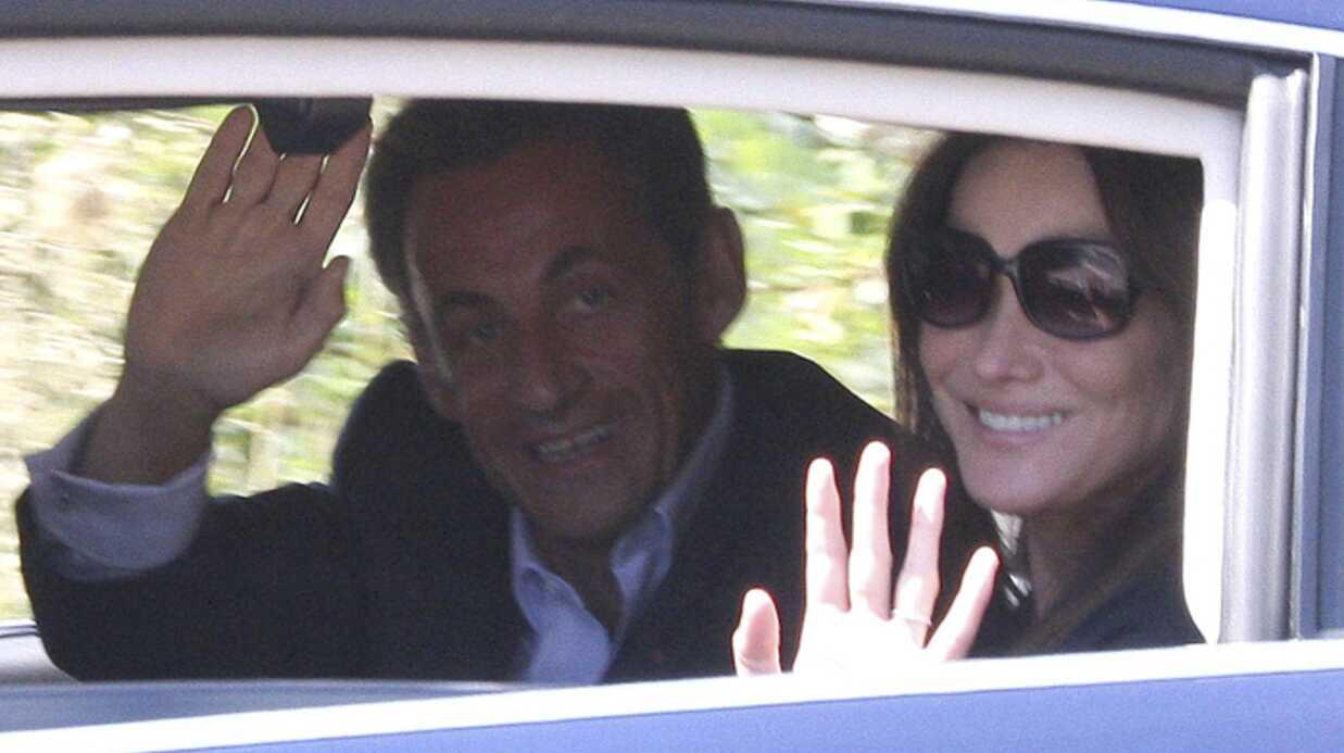 Nicolas Sarkozy: les Français l'aiment plus depuis son malaise