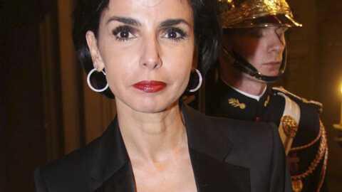 Rachida Dati règle ses comptes