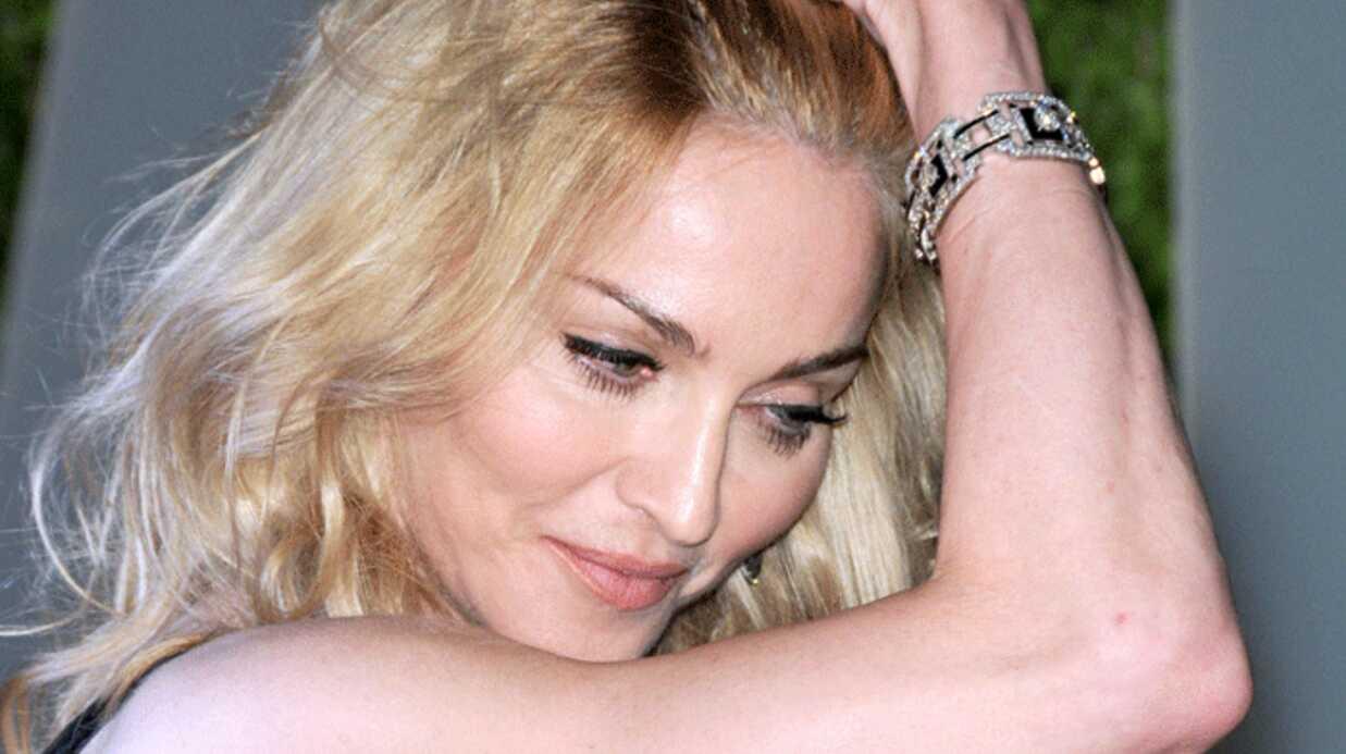 Adoption refusée: Guy Ritchie soutient Madonna
