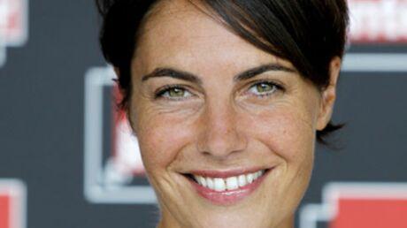 Alessandra Sublet devient égérie des cosmétiques Garnier