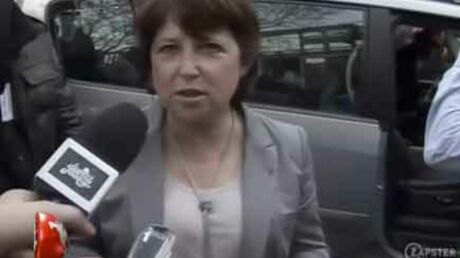 VIDEO Martine Aubry fan de Kool Shen… ou presque