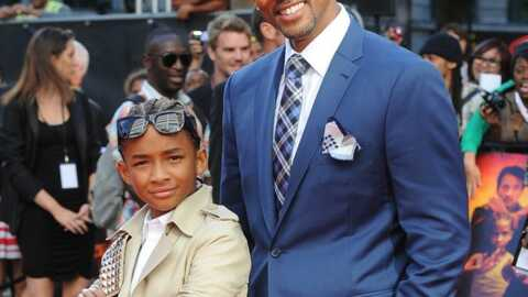 Will Smith : en tournage avec son fils Jaden Smith