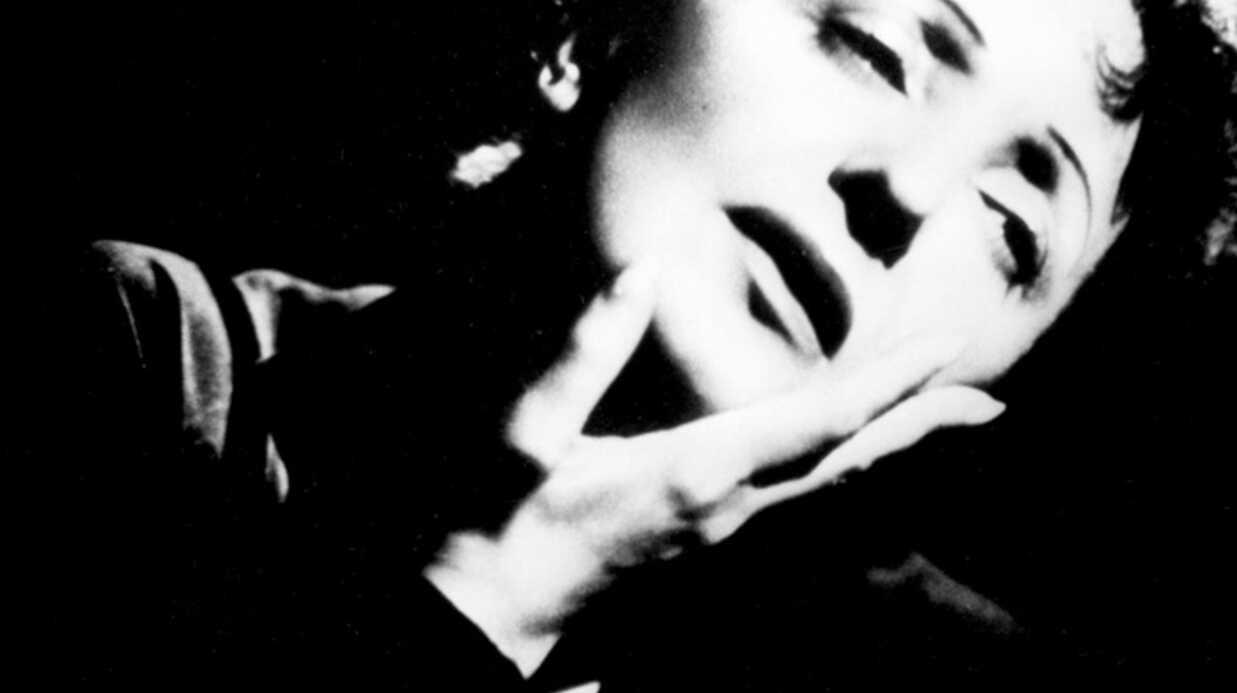 Edith Piaf: Taki, son amour secret découvert
