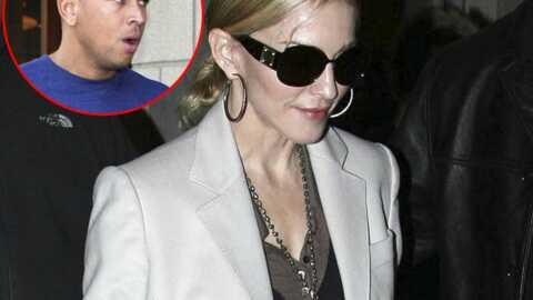 Madonna: Alex Rodriguez dément toute relation avec elle