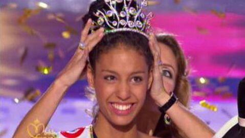 Vidéo: Revivez le sacre de Miss France 2009