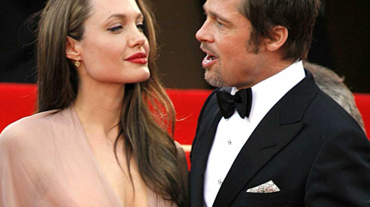 Angelina Jolie & Brad Pitt: la police alertée après une dispute