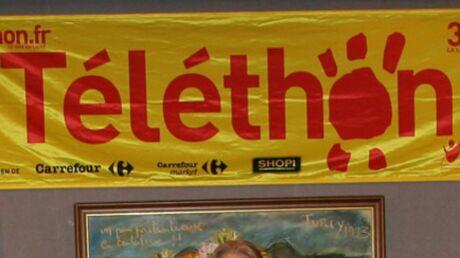 Téléthon 2009: des dons toujours en baisse