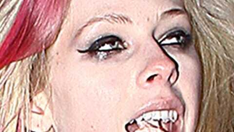 Avril Lavigne Trop méchante lol