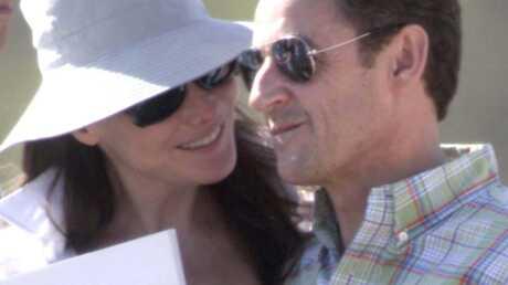 Nicolas Sarkozy et Carla Bruni L'amende reversée aux Restos du coeur