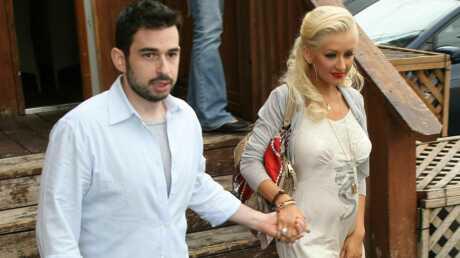 Christina Aguilera Confidences de maman