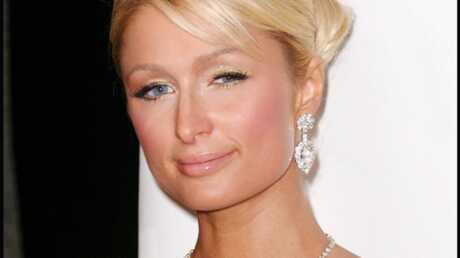 Paris Hilton Lesbienne en série