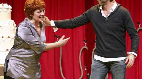 Véronique Genest: Madame Butterlight, un flop au théâtre?
