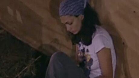 VIDEO La Ferme Célébrités: Adeline se plaint des hommes