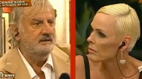 La ferme célébrités 3: Aldo Maccione et Brigitte Nielsen partis