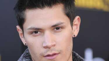 Alex Meraz, jaloux de Taylor Lautner?