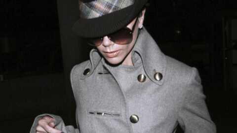 Victoria Beckham: David lui met la honte au téléphone