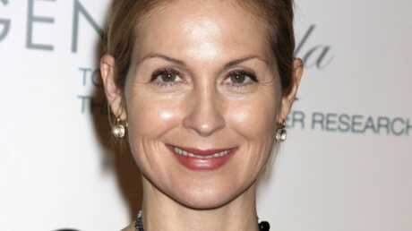 Divorce de Kelly Rutherford de Gossip Girl, enceinte