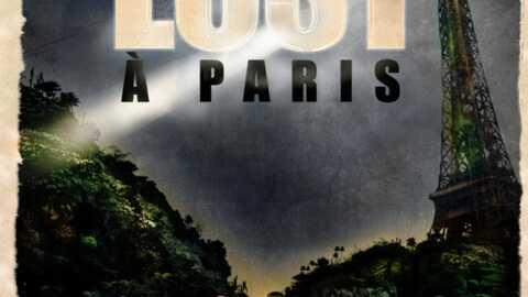 Lost: des acteurs et les créateurs de la série à Paris