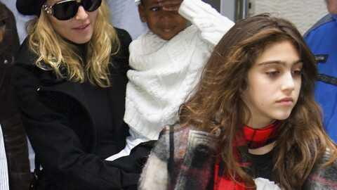 Madonna: sa fille Lourdes se lance dans le cinéma