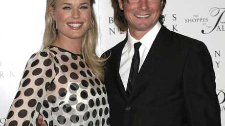 Rebecca Romijn et Jerry O'Connell : parents de jumelles