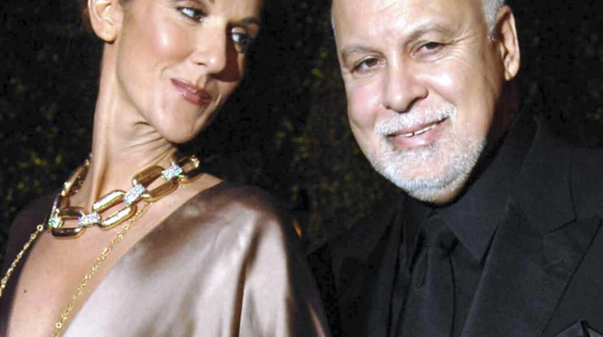Céline Dion se bat pour sauver son mariage