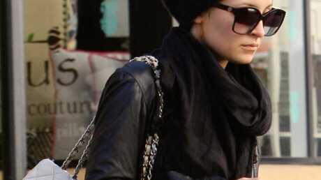 Nicole Richie ne jure que par les sacs Chanel