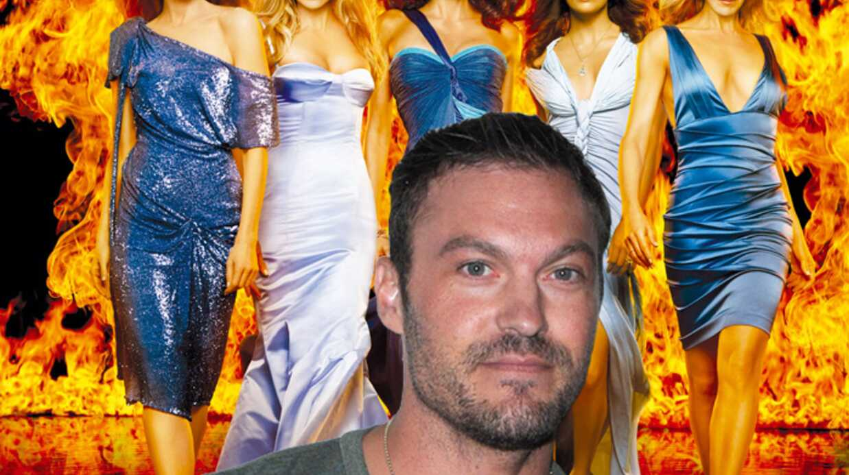Brian Austin Green dans la saison 7 de Despe­rate House­wives ?
