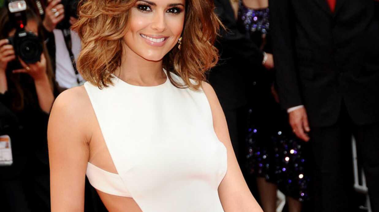 Cheryl Cole fait un malaise pendant un shooting à Londres