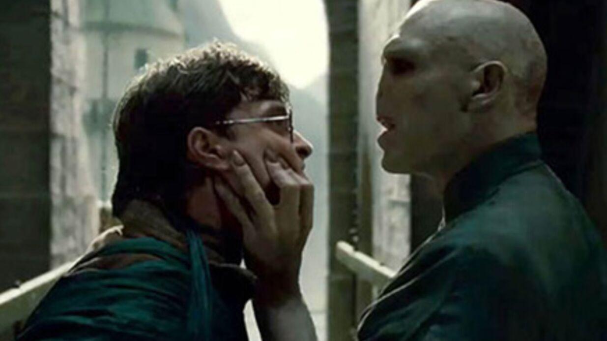 VIDEO Harry Potter 7: second extrait des Reliques de la mort