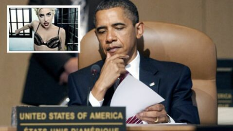 Lady Gaga gagne son combat Facebook contre Barack Obama
