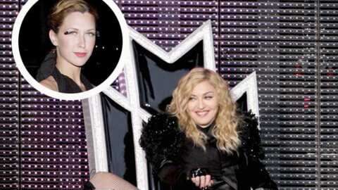 Madonna : Margo Stilley quitte le casting de son film