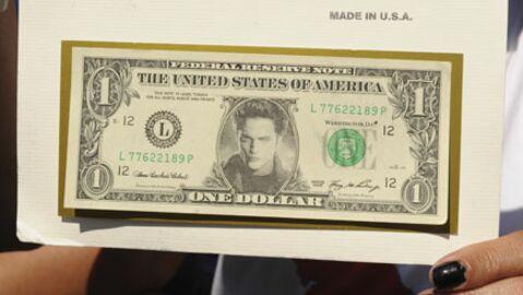 Twilight: 25 millions de $ pour Pattinson, Lautner et Stewart