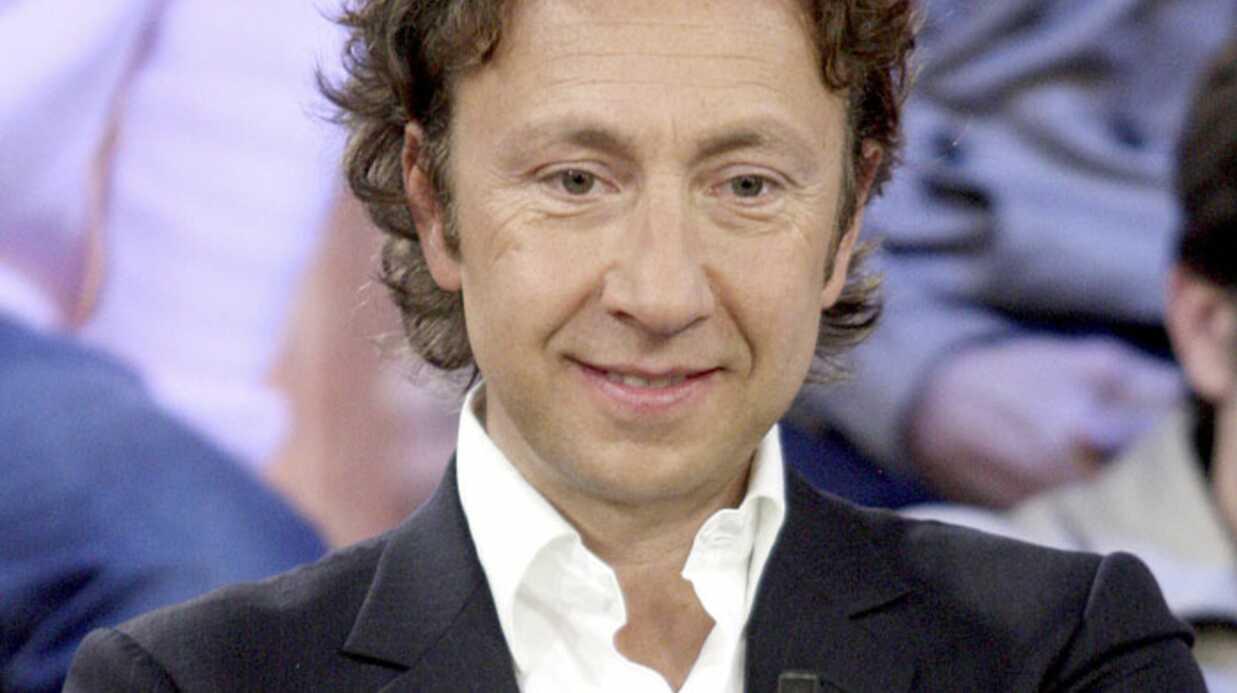 Stéphane Bern défie Jean-Luc Hees et Philippe Val