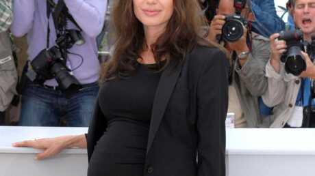 Angelina Jolie Accouchement naturel
