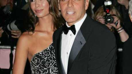 George Clooney  Les raisons de la rupture
