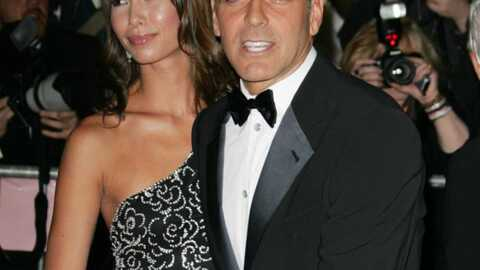 George Clooney  Les raisons de la rupture