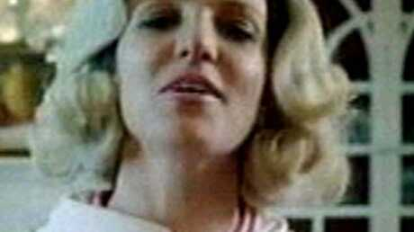 Britney Spears veut se faire inviter à Buckingham