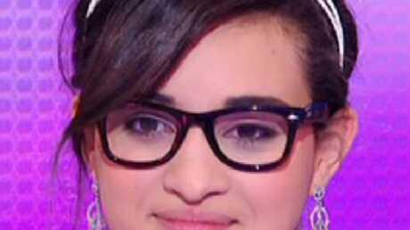 Nouvelle Star: Camélia Jordana fera un album intimiste
